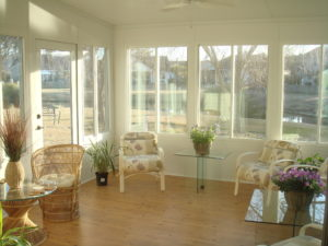 Sunroom Macon