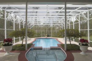 Pool Enclosures Savannah GA