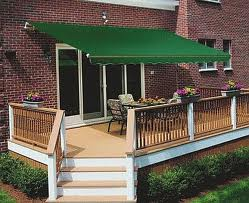 Retractable Awnings Indian Land SC