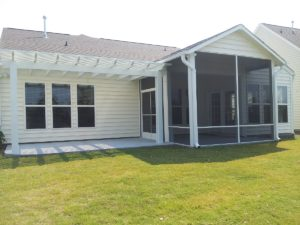Porch Screens Warner Robins GA