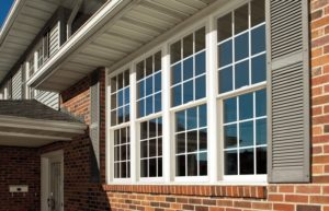 Replacement Windows Warner Robins GA