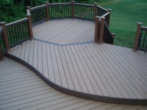 Deck Builder Mount Pleasant SC