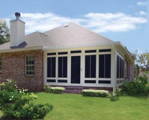 Porch Enclosures Mount Pleasant SC