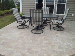 Stamped Concrete Centerville GA