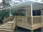 Patio Covers Greenville SC