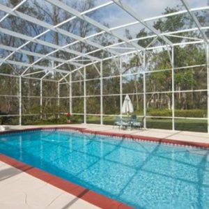 Pool Enclosures Greenville Sc