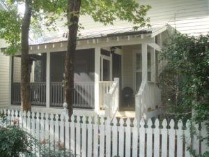 Porch Panels Macon GA