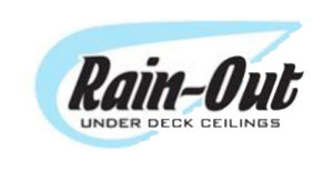 Rain-Out Underdecking