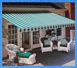 Retractable Awnings Greenville SC
