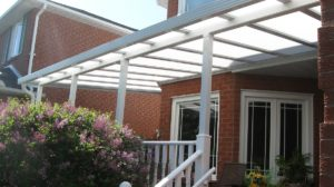 Patio Covers Warner Robins GA
