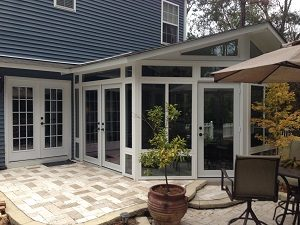 Sunroom Addition Ladson SC