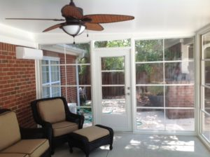 Porch Panels Pooler GA