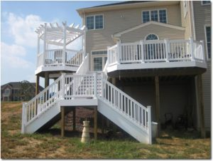 Deck Fort Mill SC