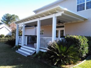 Patio Covers Fort Mill SC