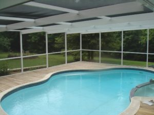 Pool Enclosures Warner Robins GA