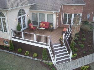 Deck Builder Charleston SC