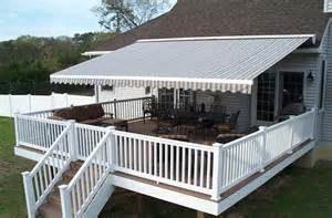 Retractable Awning Fort Mill SC