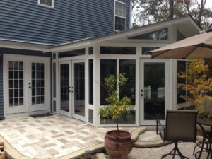 Sunroom Builders Goose Creek SC