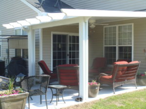 Patio Covers Lexington SC