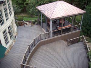 Deck Richmond Hill GA