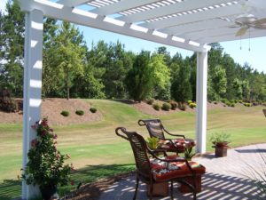 Pergola Lexington SC