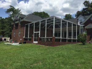 Pool Enclosures Lexington SC