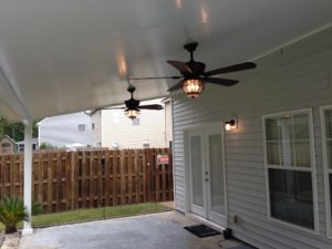Patio Covers Rock Hill SC