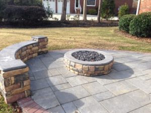 Pavers Rock Hill SC