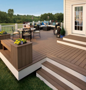 Deck Company Charleston SC