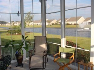 Patio Enclosures Charleston SC