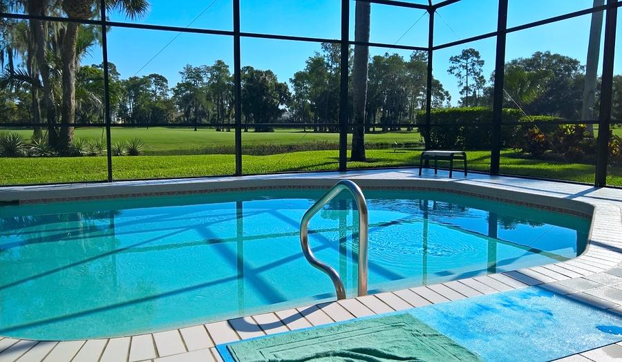 Pool Enclosures Columbia Sc