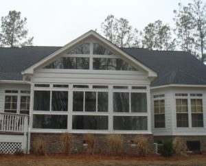 Sunroom Guyton GA