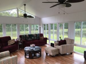 Sunroom Summerville SC