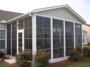 Eze-Breeze Installers Charleston SC