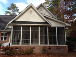 Screen Porches Blythewood